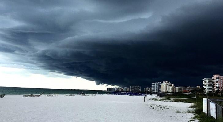 L'uragano Dorian si abbatte sulle isole Bahamas: ecco le immagini della catastrofe
