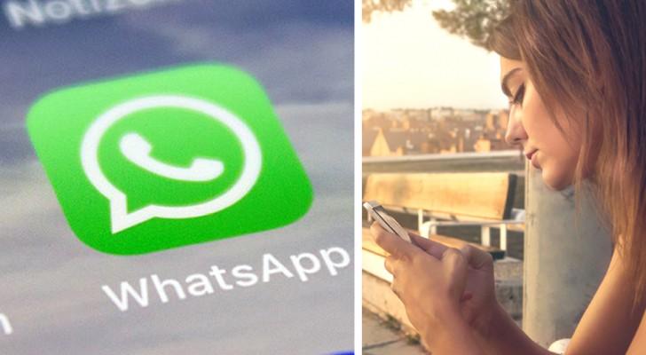 Si vous ne voulez pas ou ne pouvez pas répondre sur Whatsapp, vous avez le droit de l'ignorer