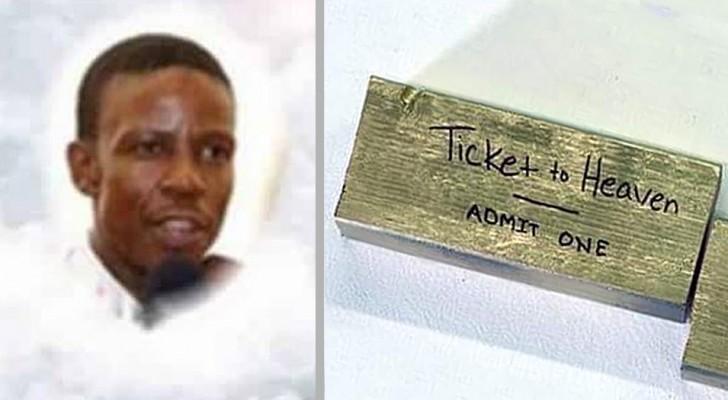 A polícia prende um pastor no Zimbábue: vendia entradas para o paraíso por 500 dólares cada
