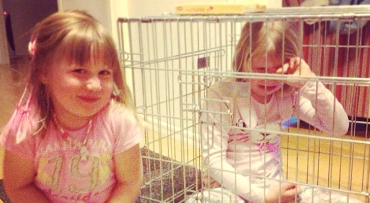 Selon les experts, le deuxième enfant est plus indiscipliné que le premier : et les parents le confirment