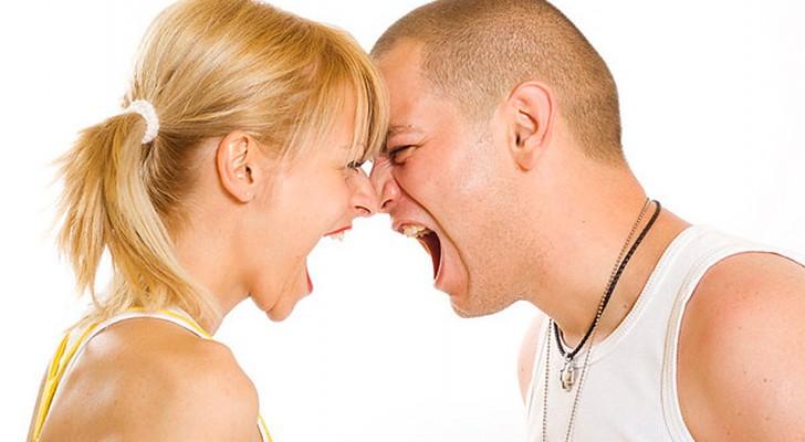 Se mettre en colère pendant une demi-heure par jour est bon pour la santé : une recherche explique pourquoi