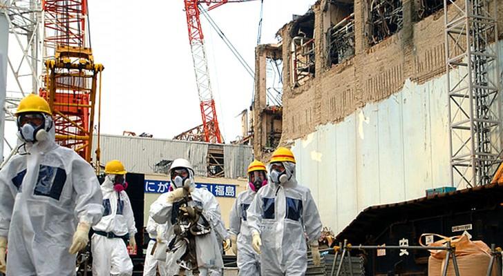 Japan: besmet water van Fukushima is mogelijk in de Stille Oceaan terechtgekomen