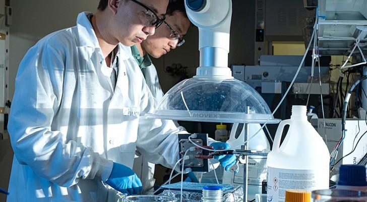 Trasformare l'anidride carbonica in carburante: questa ricerca lo rende finalmente possibile