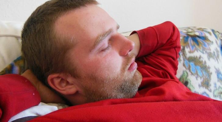 In de middag een dutje doen kan het risico op een hartaanval verminderen: dat suggereert een onderzoek