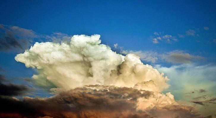 Una nube chimica per tenere sotto controllo il riscaldamento globale: luci e ombre del progetto scientifico