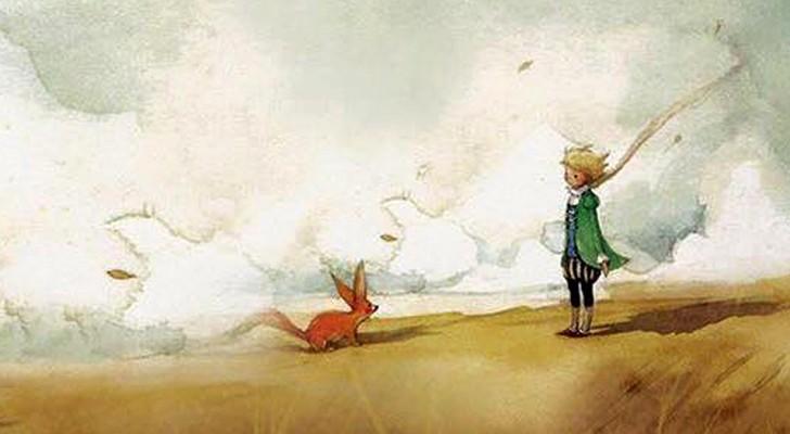 Écouter sans juger : l'importante leçon de vie du renard du