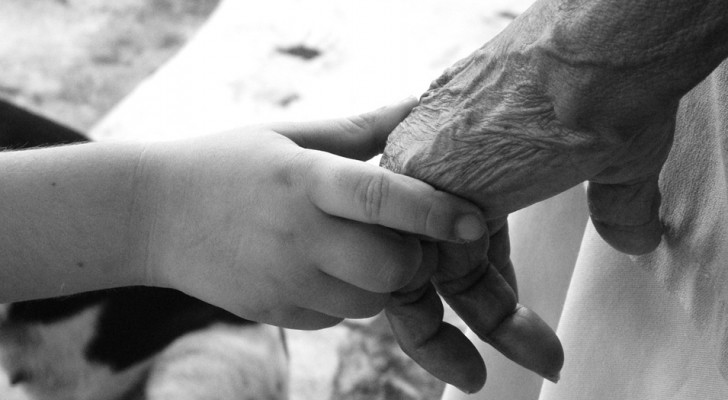 Wanneer we dierbaren verliezen, kunnen we ze voor altijd naast ons blijven voelen in ons hart