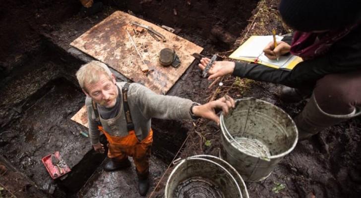 Canada : des vestiges datant de 14 000 ans suggèrent que les Hommes sont arrivés sur le continent beaucoup plus tôt qu'on ne le pensait