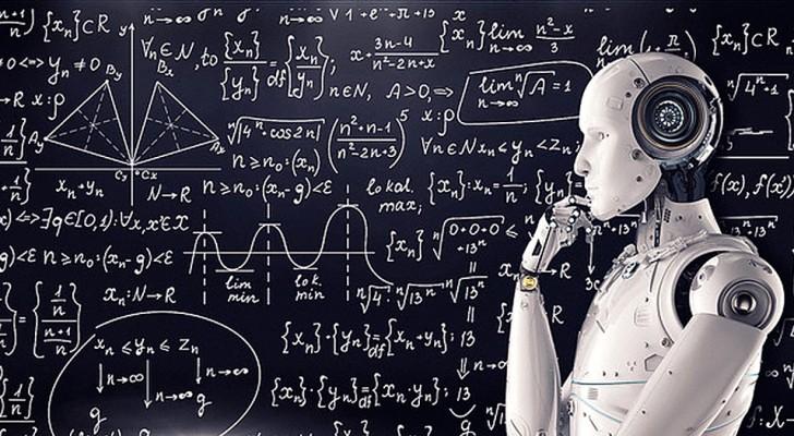 Roboter werden 120 Millionen Arbeiter innerhalb von 3 Jahren ersetzen, so eine Studie