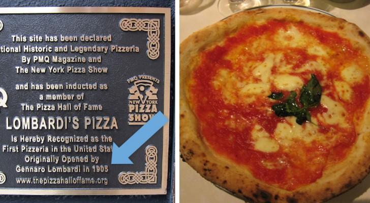 11 curiosités méconnues sur la pizza, patrimoine immatériel de l'UNESCO