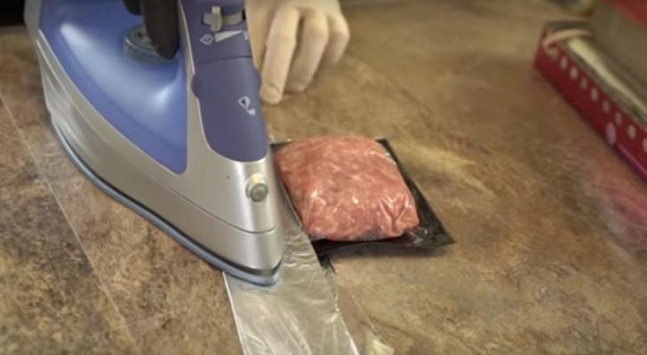 7 usi alternativi del ferro da stiro che potrebbero tornarti utili nella quotidianità
