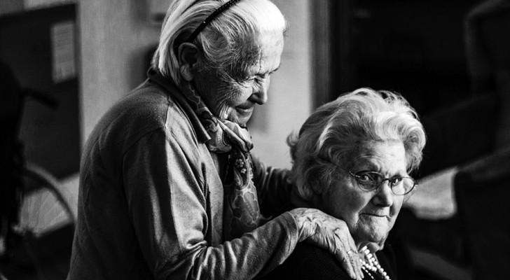 A amizade não acaba com a distância e não se muda com o tempo: dura para sempre