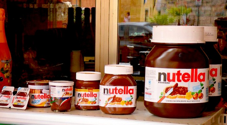 La Nutella diventa plastic-free: Ferrero prevede il riciclo degli imballaggi entro il 2025