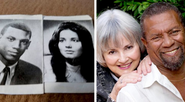 Innamorati al liceo, hanno aspettato 45 anni per unirsi in matrimonio a causa dei pregiudizi razziali