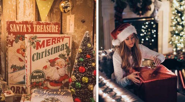 Decorare la casa per Natale in anticipo rende le persone più felici: alcuni esperti lo confermano