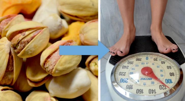 Pistache: het gedroogd fruit dat je kan helpen gewicht te verliezen en het risico op hart- en vaatziekten te verminderen