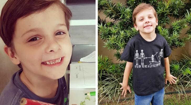 Dieses autistische Kind ist erst 7 Jahre alt, spricht aber bereits 9 verschiedene Sprachen