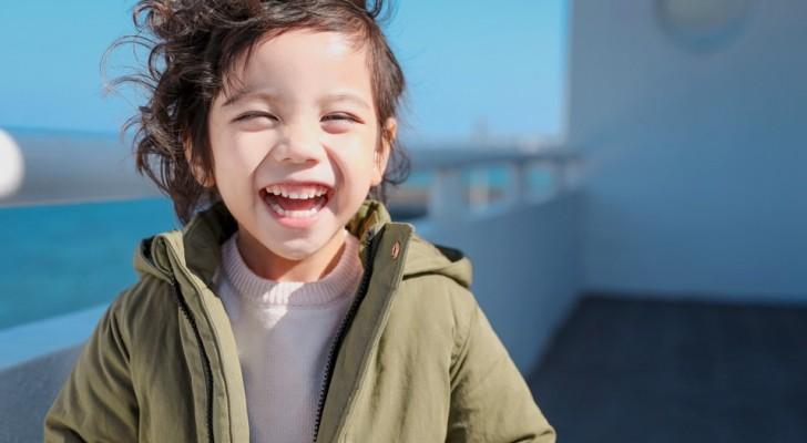 Enseignons à nos enfants à être heureux plutôt que parfaits