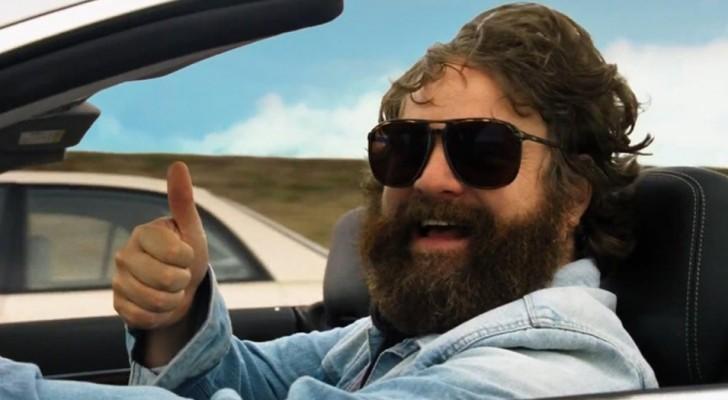 Le donne preferiscono gli uomini con la barba: uno studio sembra confermare questa tendenza
