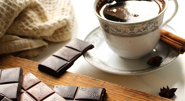 Koffie, thee en chocolade houden de hersenen gezond: de wetenschap beoordeelt de rol van deze voedingsmiddelen opnieuw