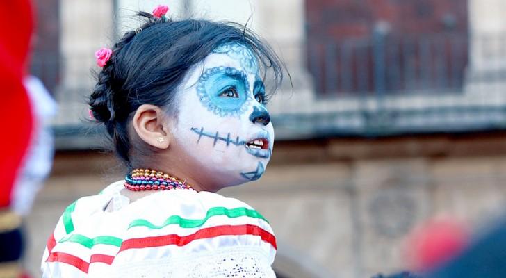 Día de los Muertos, la celebrazione messicana che insegna a guardare la morte con un sorriso