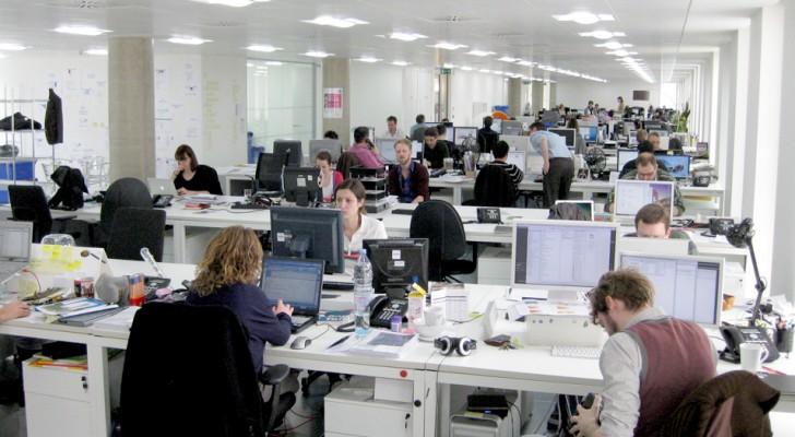 Japan: Microsoft experimenteert met de 4-daagse werkweek en de productiviteit stijgt met 40%