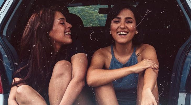 5 motivi per cui una sorella maggiore è tra le persone più importanti della nostra vita