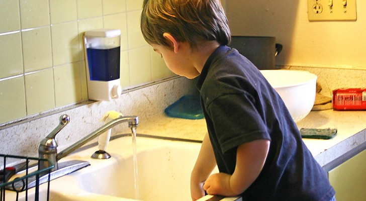 Parents should involve their children more in household chores, research studies confirm