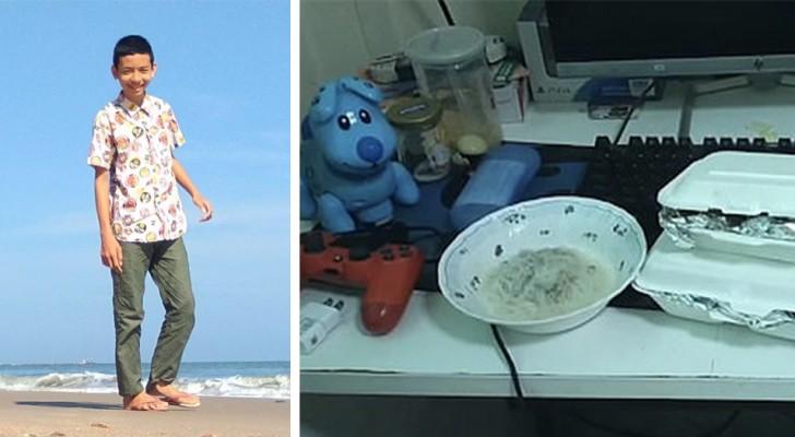 Ein 17-jähriger Junge hatte einen Herzinfarkt, nachdem er schlaflose Nächte mit Videospielen verbracht hatte