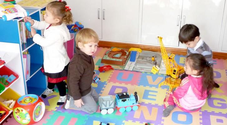 Kinder brauchen einfaches Spielzeug, keine Tablets oder Mobiltelefone: die Worte von Experten