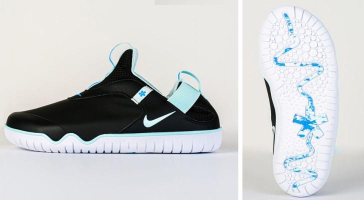 Nike heeft een sneaker voor artsen en verpleegkundigen gemaakt: de opbrengst gaat naar een kinderziekenhuis