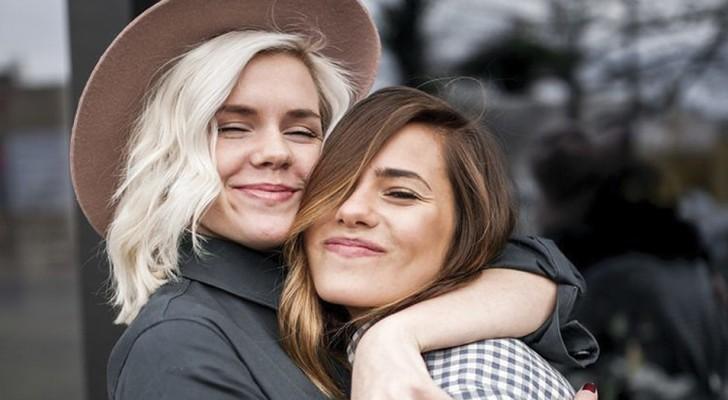 L'amitié entre les femmes existe et c'est un calmant efficace contre le stress quotidien