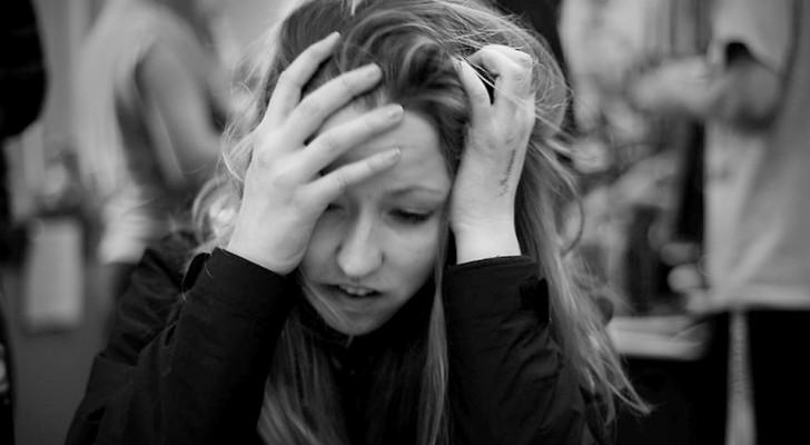 Soffro di ansia, quindi ti prego: smettila di dire sempre che devo calmarmi