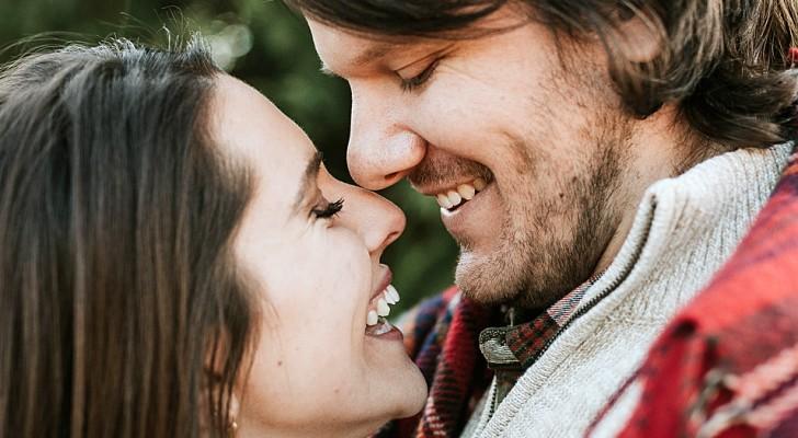 Amar um geminiano significa se transformar em uma pessoa melhor