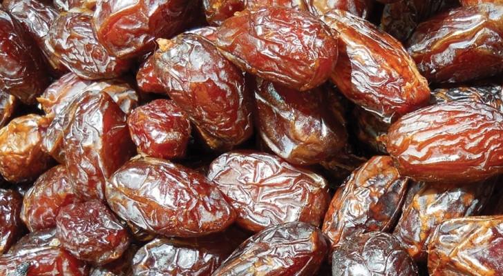 La datte : un fruit sous-estimé qui est pourtant un concentré de propriétés bénéfiques