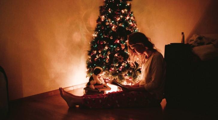 In IJsland is het traditioneel om elkaar met Kerstmis boeken te geven en de feestdagen lezend onder de boom door te brengen