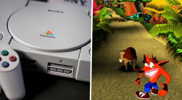 PlayStation One: la console di videogame che ha appassionato le ultime generazioni compie 25 anni