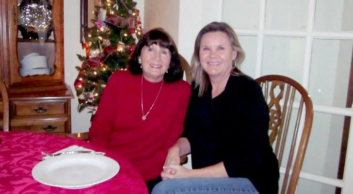 O primeiro Natal sem minha mãe será diferente de todos os outros