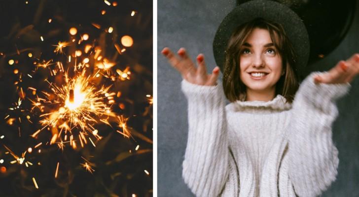Résolutions pour la nouvelle année : aimez-vous davantage et essayez de rester en tête de votre liste de priorités