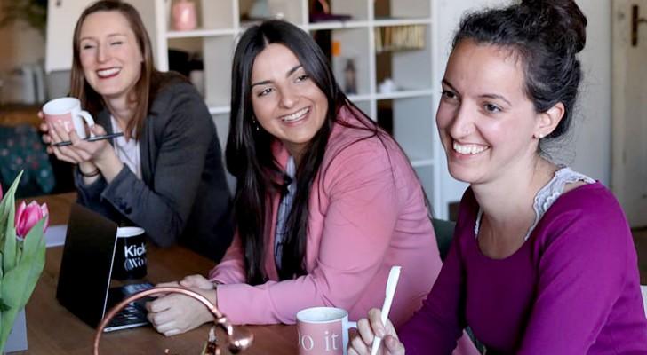 Att ha ärliga vänner på arbetsplatsen förbättrar din livskvalitet enligt psykologerna