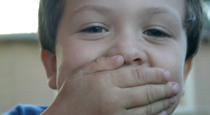 Faire connaître aux enfants les gros mots est plus positif que l'on ne le pense : parole d'une scientifique