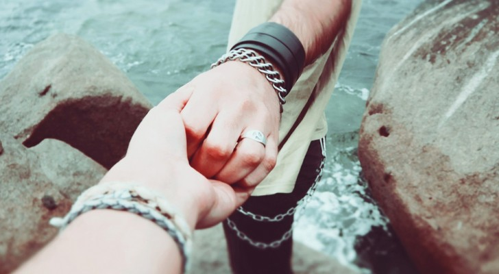 We must learn to let go of those who are not ready to stay in a relationship