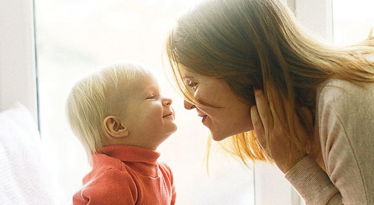 Uma mãe que se afasta do trabalho para cuidar de seus filhos não perde a capacidade de trabalhar