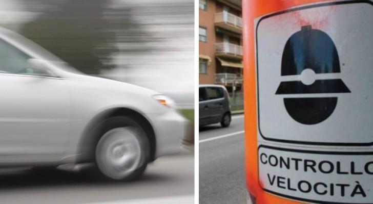 Un homme a cloné la plaque d'immatriculation de son ex-femme et a fait des excès de vitesse devant les radars de la ville pendant des jours