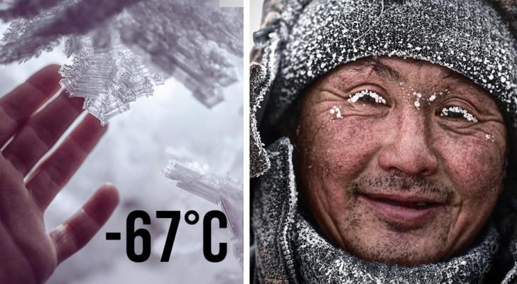 Quelques curiosités sur Oïmiakon, un des villages habités les plus froids de la planète