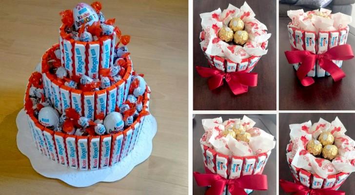 Arriva la Befana: ecco le idee più originali per regalare dolci in occasione dell'Epifania