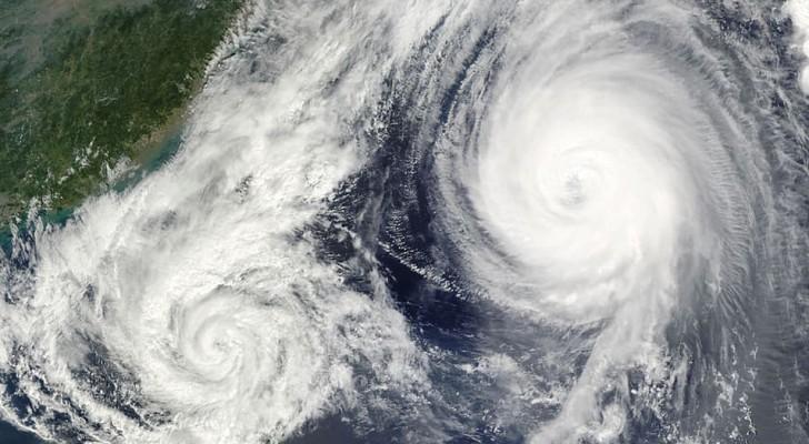 Les scientifiques découvrent un nouveau phénomène naturel : les tremblements de terre déclenchés par les tempêtes