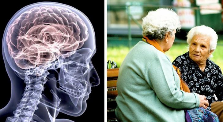 Selon les recherches, être un peu bavard pourrait être bénéfique pour la santé de notre cerveau