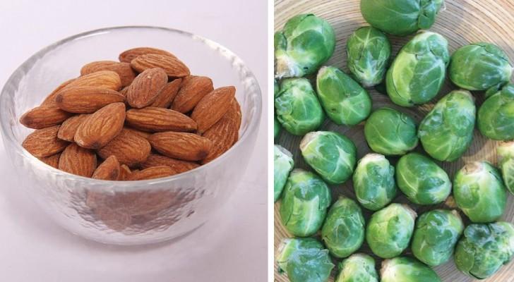 A carência de magnésio é ligada à ansiedade e depressão: 12 alimentos ricos desse mineral para integrar na dieta