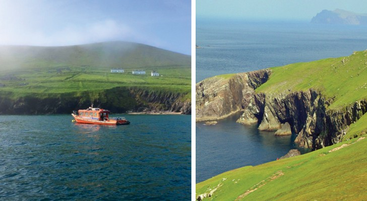 Un'isola irlandese cerca 2 persone per gestire una locanda: l'occasione perfetta per riscoprire il contatto con la natura